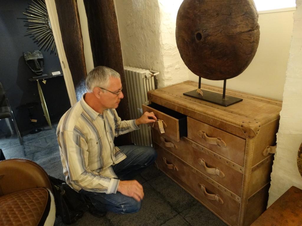чемодан,мебель,интерьер,Аркадий Константинов