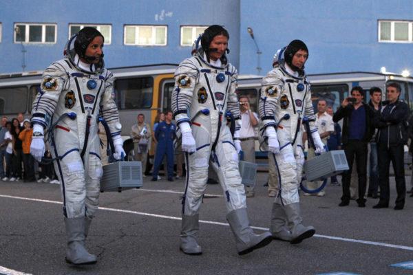 космонавт,Байконур,чемоданчик