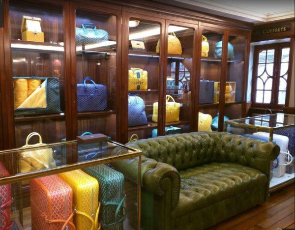 Goyard,Гояр,чемодан,сумка,багаж