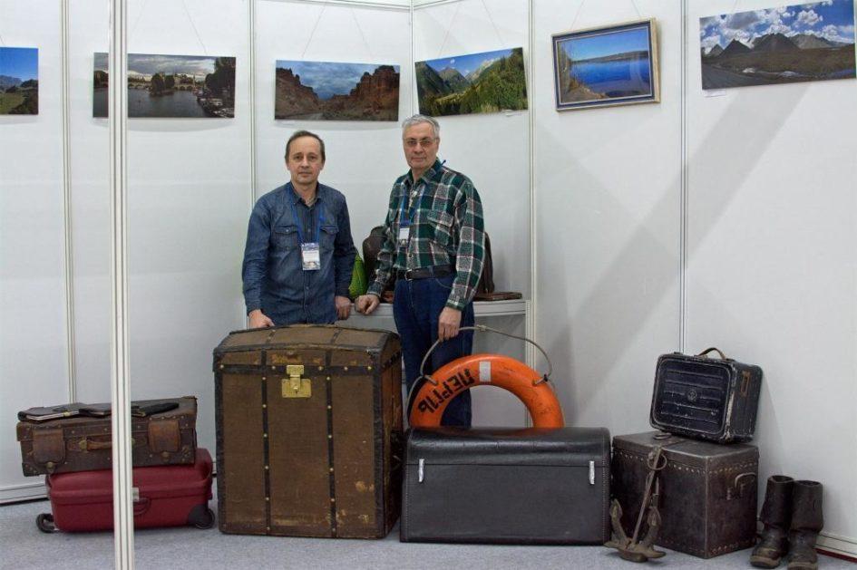 чемодан,сундук,Аркадий Константинов,корабельный,каретный,чемоданчик подводника