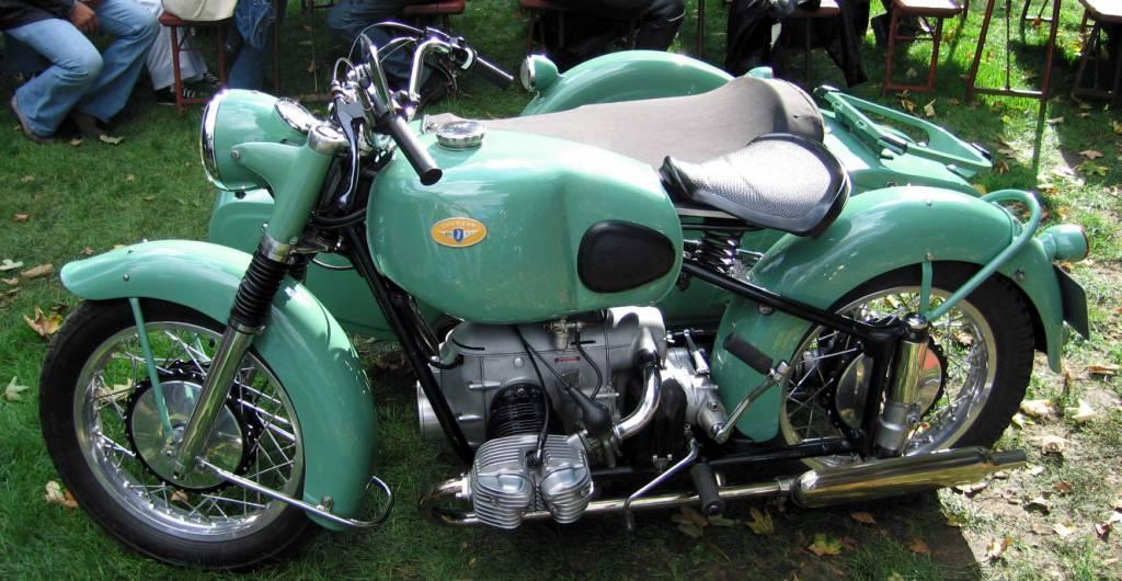 Мотоцикл Zündapp