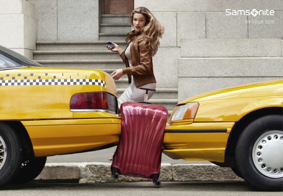 Самсонайт,Samsonite
