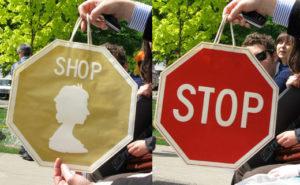 стоп шоп,всемирный день отказа от покупок