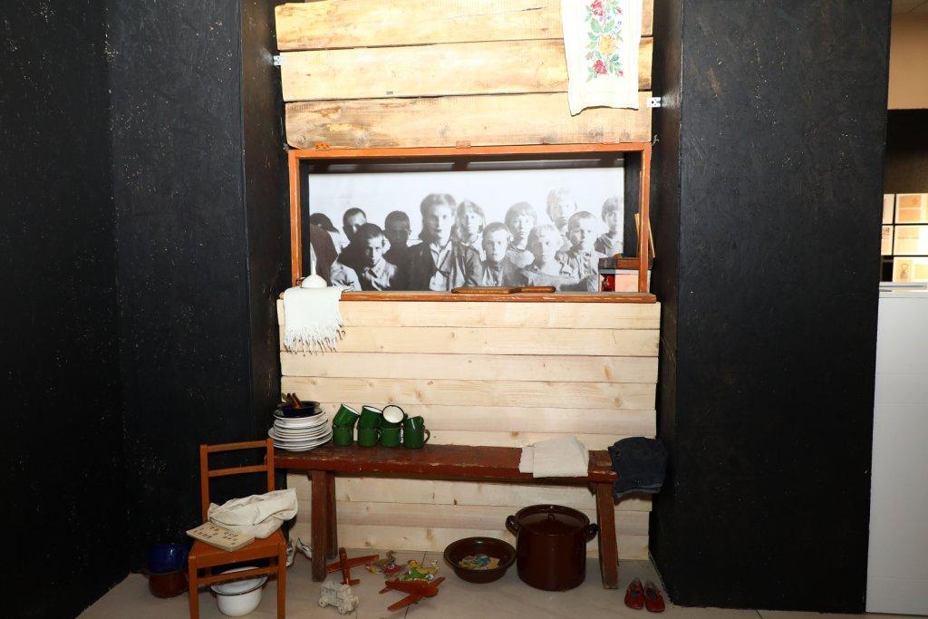Выставка Эвакуация. Санкт-Петербург 2019,Аркадий Константинов