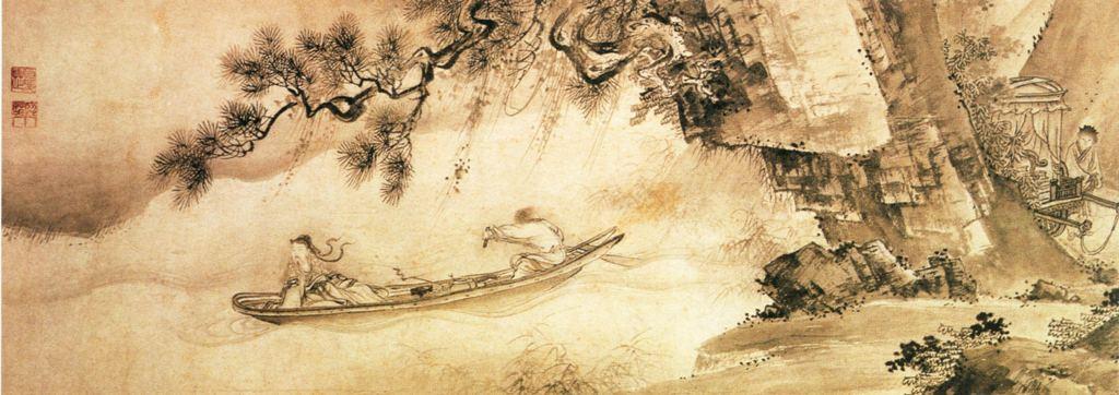 Джонка, Китай,китайская лодка,старинный рисунок