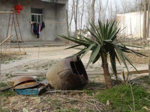 Китай,артефакты