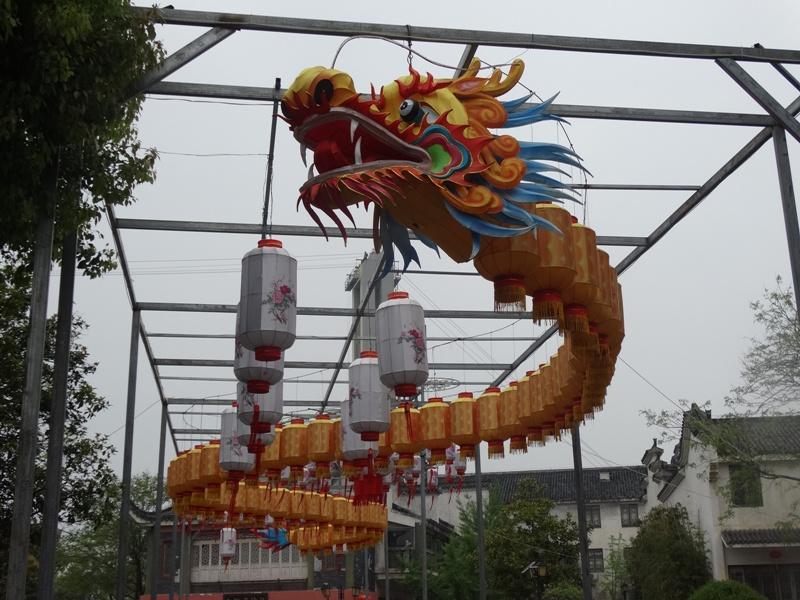 Китай,диснейленд,аттракцион