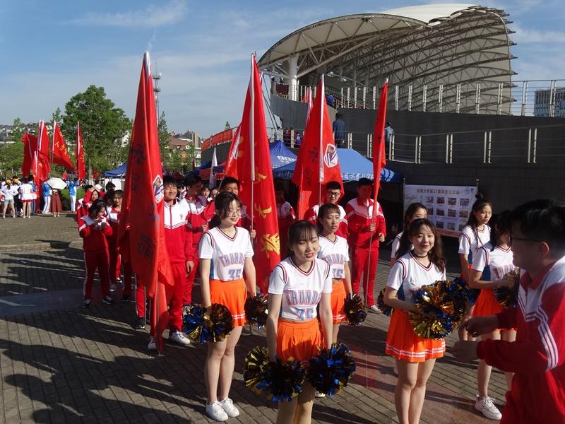 Китай,пионеры,праздник