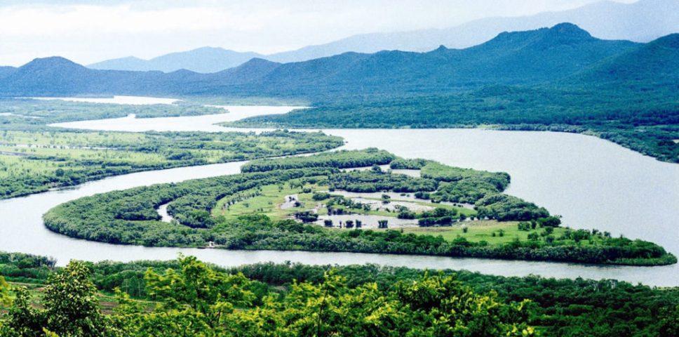 Даманский остров