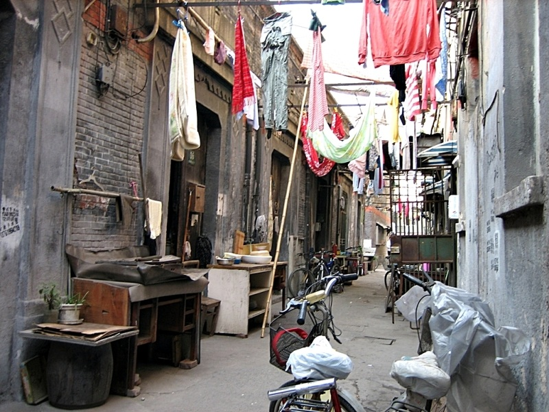 шикумэнь,Шанхай,Китай
