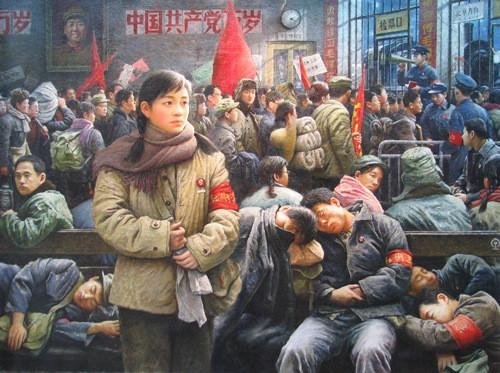 Лю Вэньчан Китай