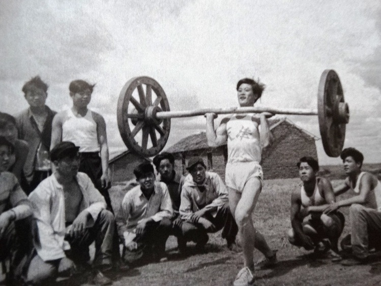 Великая культурная революция Китай