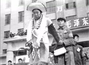 Ван Гуанмэй, жена Председателя КНР Лю Шаоци