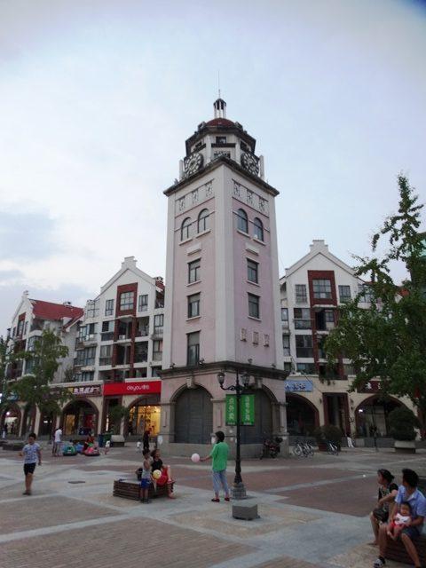 современная архитектура Китай Хэфэй