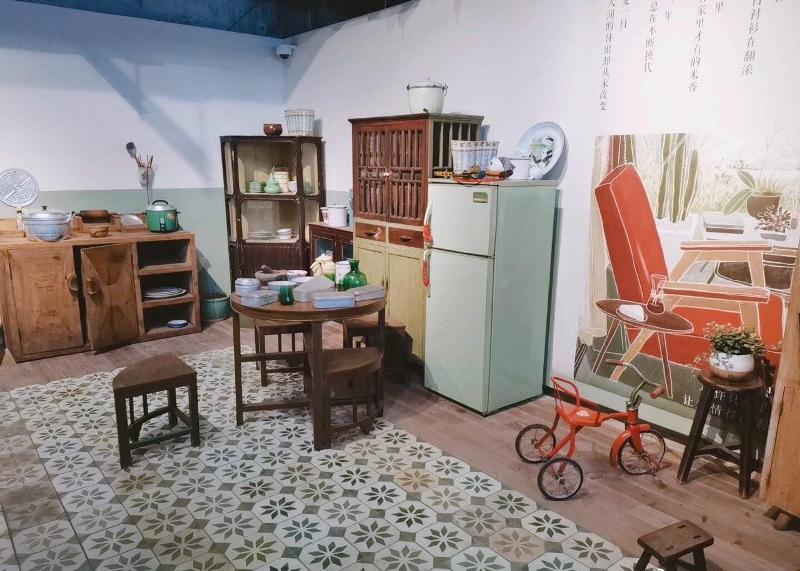 выставочно-образовательный центр быт КНР бывшая тюрьма Хэфэй