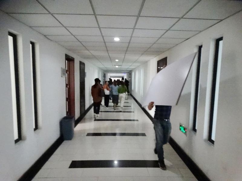 факультет искусств Анхойского университета Китай