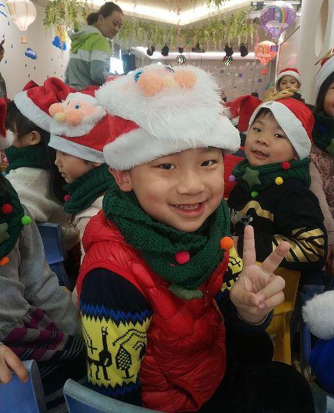 Новый год, Китай, Рождество